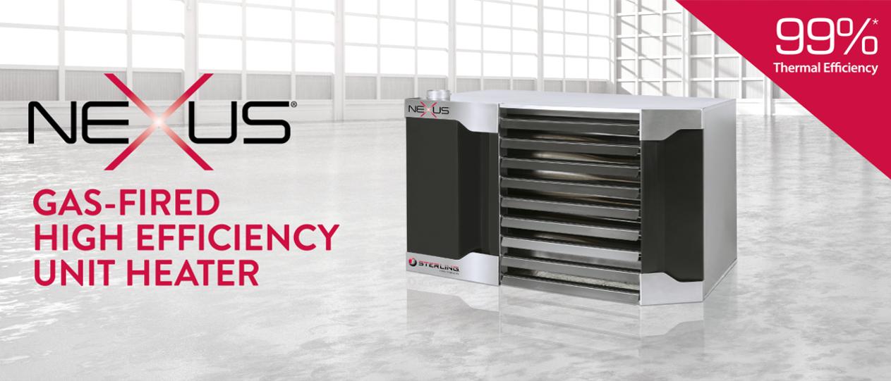 Nexus Heater