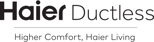 Haier Ductless logo