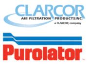 Clarcor/Purolator