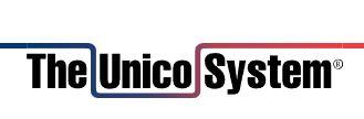 The Unico System Logo